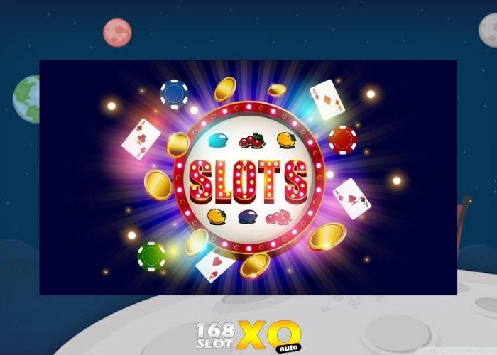 5 ประเภทนักเดิมพัน เกมสล็อต คุณเป็นแบบไหน? slotxo slot สล็อต สล็อตออนไลน์ สล็อตxo