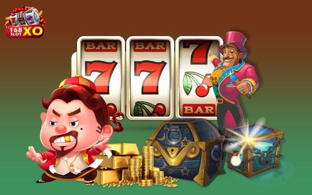 การเล่นเกม สล็อตออนไลน์ ในยุคปัจจุบัน สล็อต สล็อตออนไลน์ เกมสล็อต เกมสล็อตออนไลน์ ทดลองเล่นสล็อต slotxo slot
