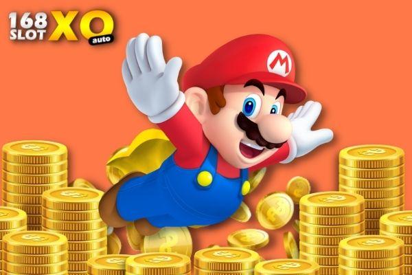 แนวทางทำเงินจาก เกมสล็อต ใน SLOTXO ! สล็อต สล็อตออนไลน์ เกมสล็อต เกมสล็อตออนไลน์ สล็อตXO Slotxo Slot ทดลองเล่นสล็อต ทดลองเล่นฟรี ทางเข้าslotxo